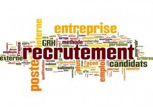 Le recrutement les ressources humaines - Cabinet de recrutement alternance ...